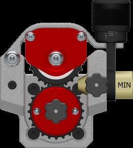 D/&D PowerDrive A39.5 or 4L415 V Belt  1//2 x 41.5in  Vbelt